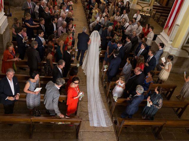 Le mariage de Romain et Julianna à Saint-Tropez, Var 8