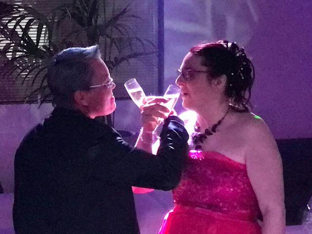 Le mariage de Isabelle  et Sabine à Béziers, Hérault 8