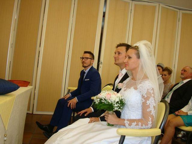 Le mariage de Guillaume et Cindy à Yzeure, Allier 5