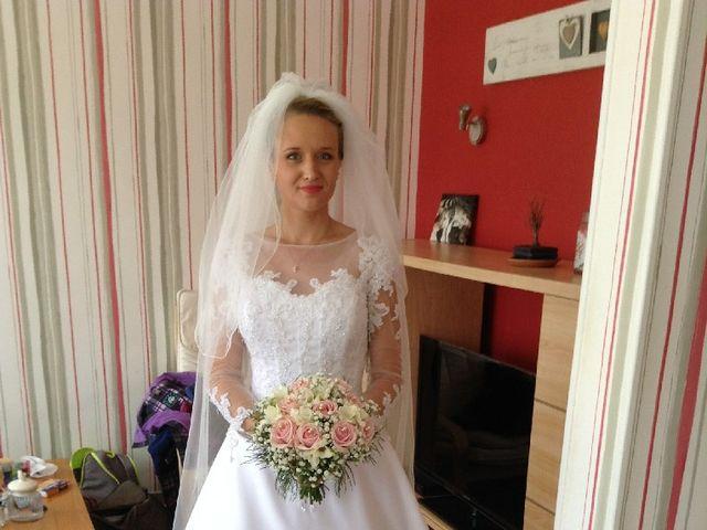 Le mariage de Guillaume et Cindy à Yzeure, Allier 6