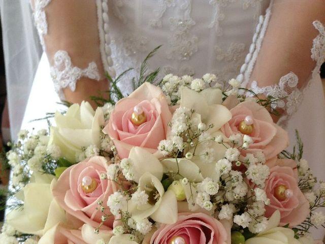 Le mariage de Guillaume et Cindy à Yzeure, Allier 7