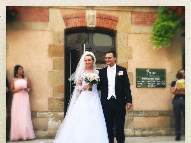 Le mariage de Guillaume et Cindy à Yzeure, Allier 9