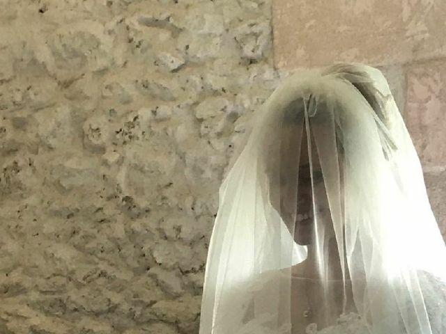 Le mariage de Guillaume et Cindy à Yzeure, Allier 10
