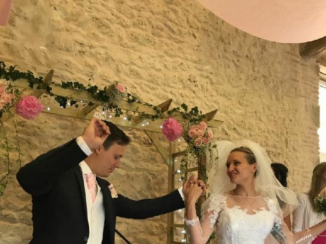 Le mariage de Guillaume et Cindy à Yzeure, Allier 12