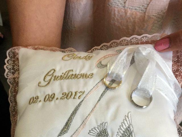 Le mariage de Guillaume et Cindy à Yzeure, Allier 13