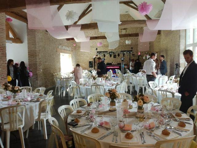 Le mariage de Guillaume et Cindy à Yzeure, Allier 14