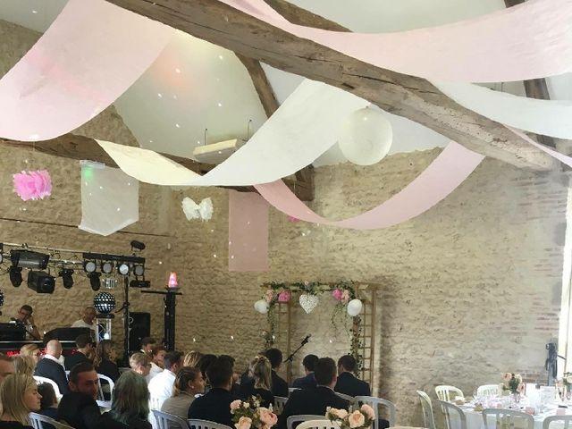 Le mariage de Guillaume et Cindy à Yzeure, Allier 15
