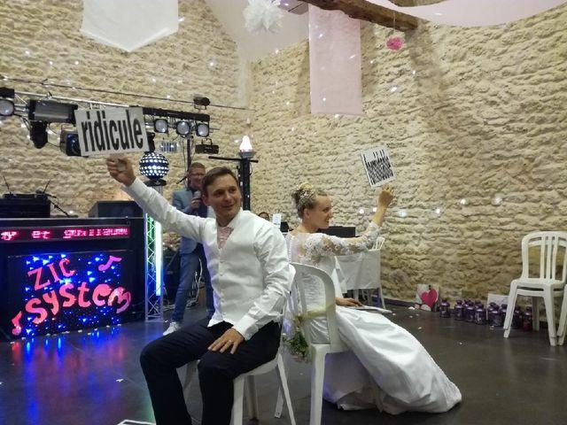 Le mariage de Guillaume et Cindy à Yzeure, Allier 16