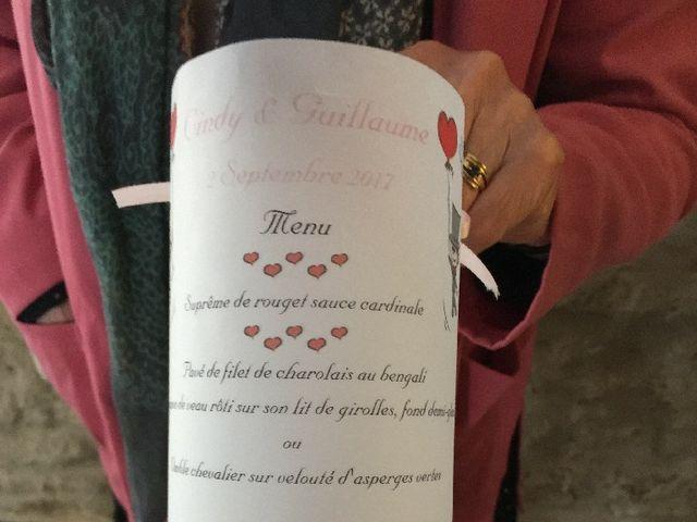 Le mariage de Guillaume et Cindy à Yzeure, Allier 18