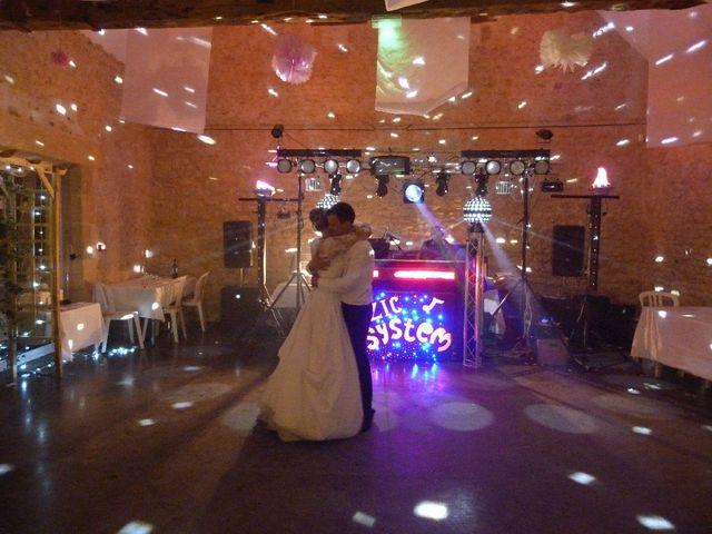 Le mariage de Guillaume et Cindy à Yzeure, Allier 20