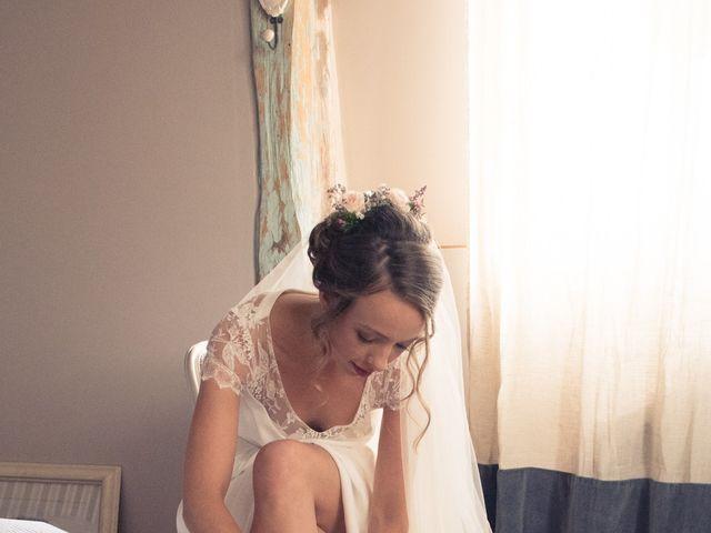 Le mariage de Alex et Bérénice à Diges, Yonne 13
