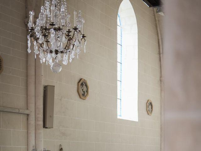 Le mariage de Alex et Bérénice à Diges, Yonne 15