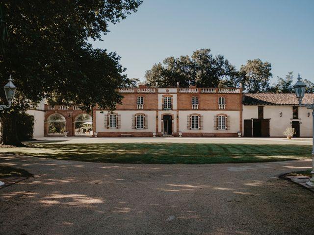 Le mariage de Nicolas et Dyana à Fonsorbes, Haute-Garonne 1
