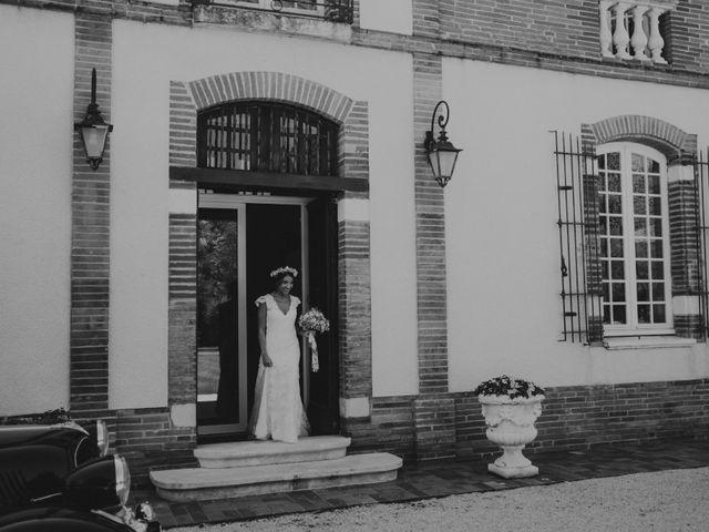 Le mariage de Nicolas et Dyana à Fonsorbes, Haute-Garonne 8