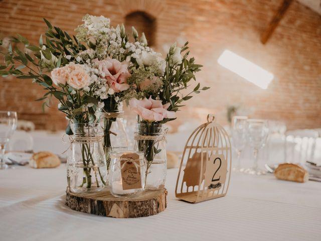 Le mariage de Nicolas et Dyana à Fonsorbes, Haute-Garonne 13