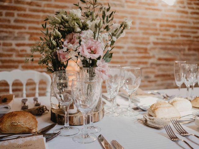 Le mariage de Nicolas et Dyana à Fonsorbes, Haute-Garonne 14