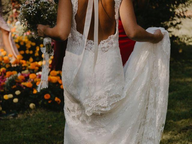 Le mariage de Nicolas et Dyana à Fonsorbes, Haute-Garonne 17