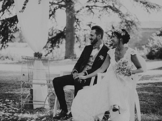 Le mariage de Nicolas et Dyana à Fonsorbes, Haute-Garonne 22