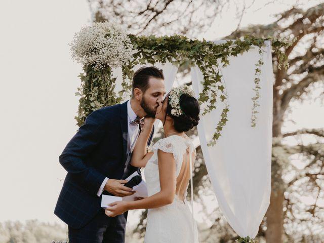 Le mariage de Nicolas et Dyana à Fonsorbes, Haute-Garonne 23