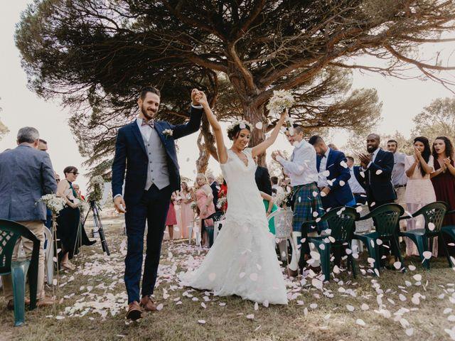Le mariage de Nicolas et Dyana à Fonsorbes, Haute-Garonne 25
