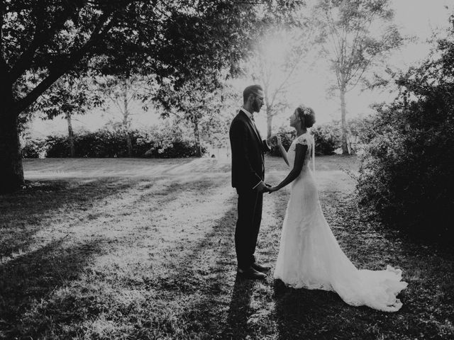 Le mariage de Nicolas et Dyana à Fonsorbes, Haute-Garonne 28