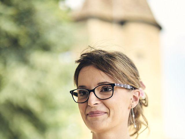 Le mariage de Aurélien et Sophie-Anne à Charolles, Saône et Loire 10