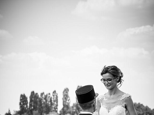 Le mariage de Aurélien et Sophie-Anne à Charolles, Saône et Loire 12
