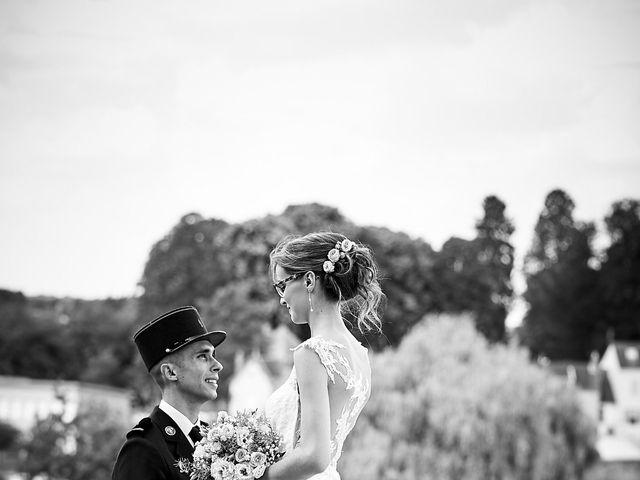 Le mariage de Aurélien et Sophie-Anne à Charolles, Saône et Loire 13