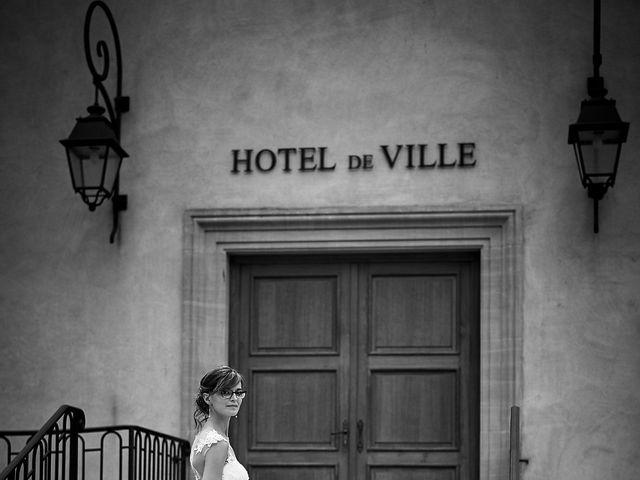 Le mariage de Aurélien et Sophie-Anne à Charolles, Saône et Loire 16