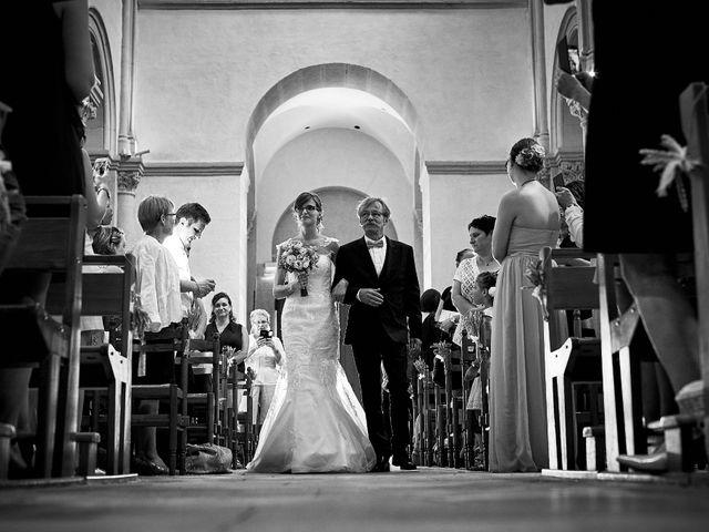 Le mariage de Aurélien et Sophie-Anne à Charolles, Saône et Loire 22