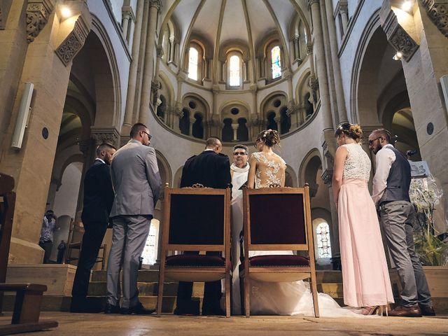Le mariage de Aurélien et Sophie-Anne à Charolles, Saône et Loire 24