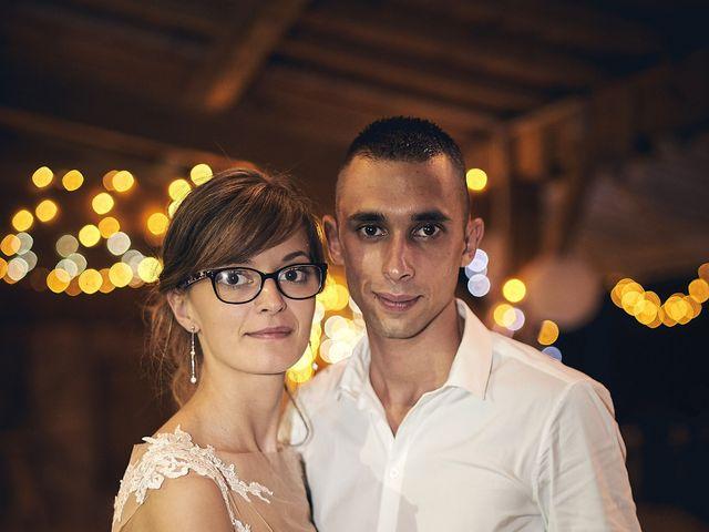Le mariage de Aurélien et Sophie-Anne à Charolles, Saône et Loire 45