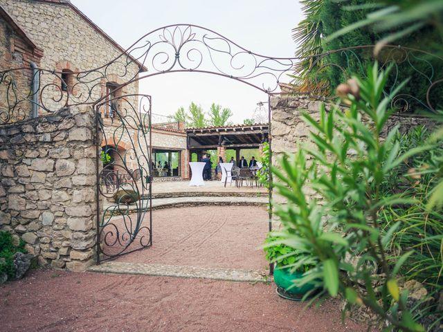 Le mariage de Alex et Virginie à Lavaur, Tarn 5