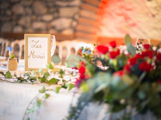 Le mariage de Alex et Virginie à Lavaur, Tarn 30