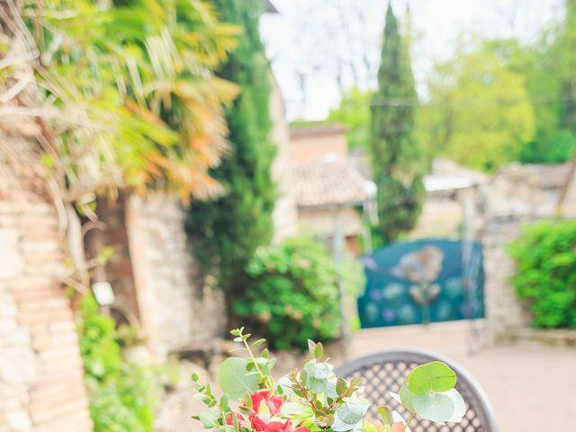 Le mariage de Alex et Virginie à Lavaur, Tarn 31