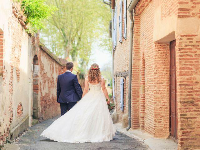 Le mariage de Alex et Virginie à Lavaur, Tarn 35