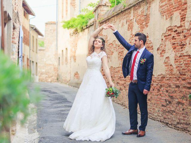 Le mariage de Alex et Virginie à Lavaur, Tarn 36