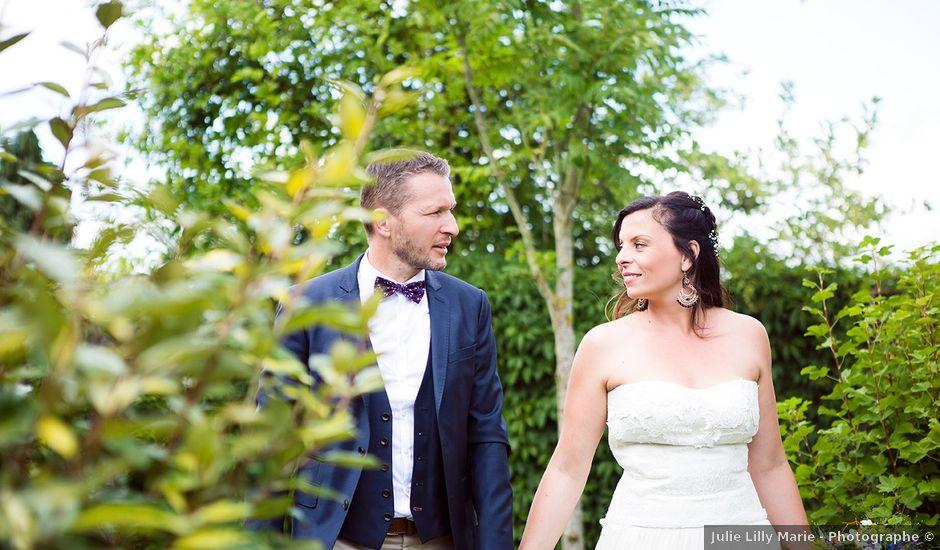 Le mariage de Rodolphe et Cathy à Brie-Comte-Robert, Seine-et-Marne