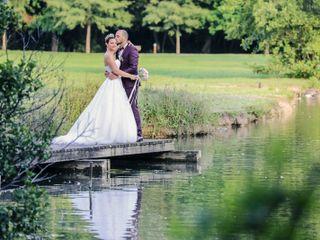 Le mariage de Lauren et Benoît