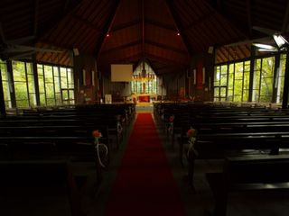 Le mariage de Lynda et Christian 1