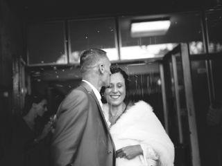 Le mariage de Lynda et Christian