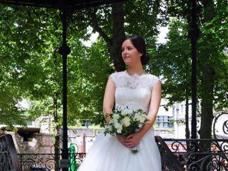 Le mariage de Anne-Héloïse et Aymeric 1
