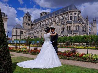 Le mariage de Anne-Héloïse et Aymeric 3