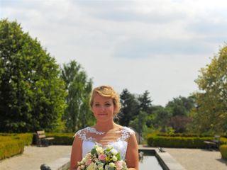 Le mariage de Manon et Clément 2