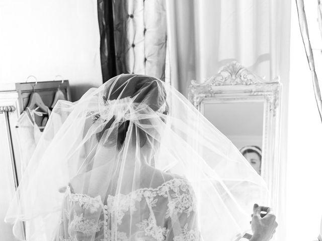 Le mariage de Thomas-Elie et Céline à Le Coudray-Montceaux, Essonne 20
