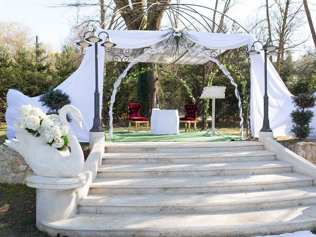 Le mariage de Thomas-Elie et Céline à Le Coudray-Montceaux, Essonne 26
