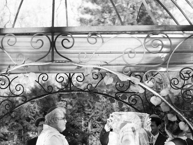 Le mariage de Thomas-Elie et Céline à Le Coudray-Montceaux, Essonne 30