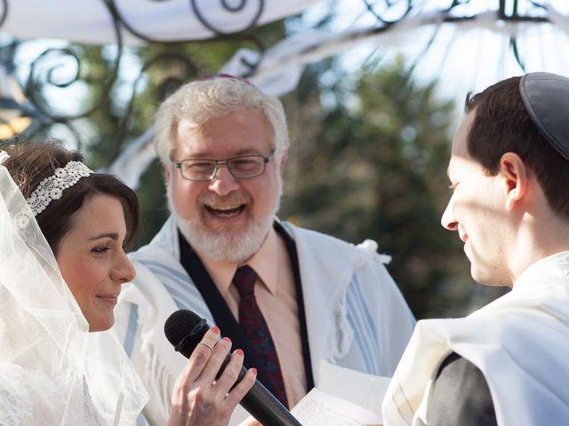 Le mariage de Thomas-Elie et Céline à Le Coudray-Montceaux, Essonne 33