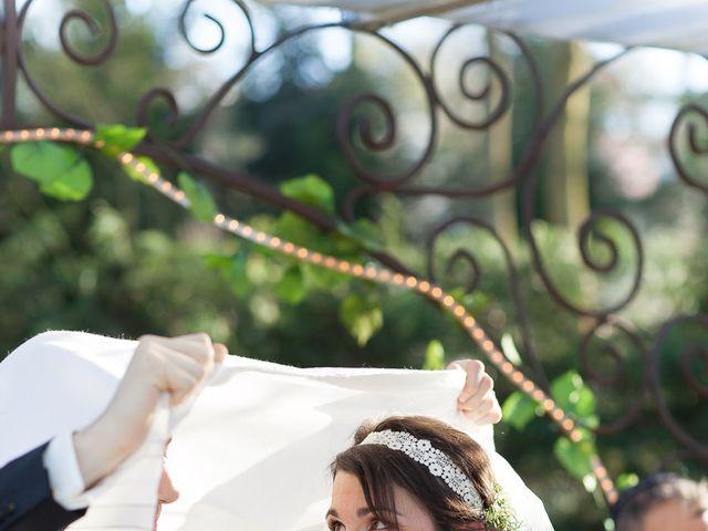 Le mariage de Thomas-Elie et Céline à Le Coudray-Montceaux, Essonne 37