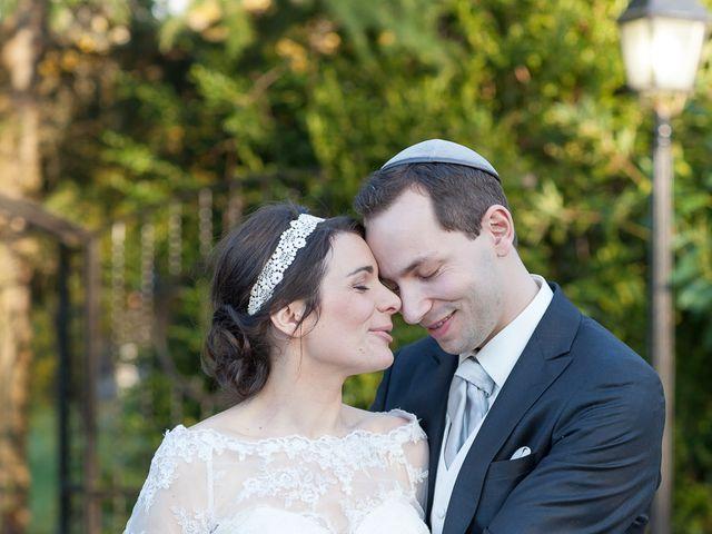 Le mariage de Thomas-Elie et Céline à Le Coudray-Montceaux, Essonne 39